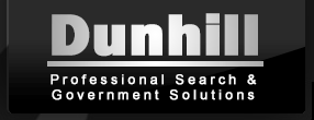 Dunhill Professional Search & Government Solutions